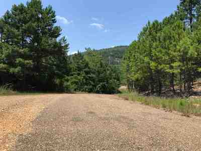 Hot Springs AR Residential Lots & Land For Sale: $345,000