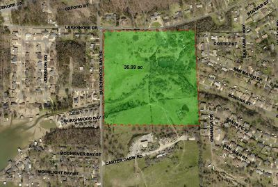 Residential Lots & Land For Sale: 819 Lakeshore Drive