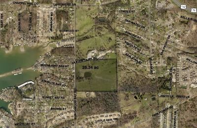 Residential Lots & Land For Sale: Xxx Burchwood Bay Road