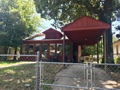 Hot Springs Single Family Home For Sale: 506 Laser