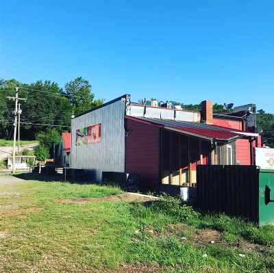 Garland County Commercial For Sale: 250 Park Avenue