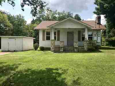 Hot Springs AR Multi Family Home For Sale: $74,000