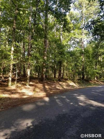 Hot Springs AR Residential Lots & Land For Sale: $20,000