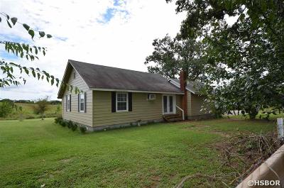 Royal Single Family Home For Sale: 259 Williamson Rd
