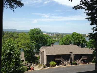 Garland County Condo/Townhouse For Sale: 200 Hamilton Oaks Dr #I-2