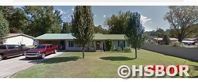 Hot Springs AR Single Family Home For Sale: $134,900