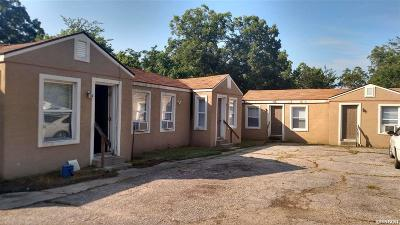 Garland County Multi Family Home For Sale: 407 Henry