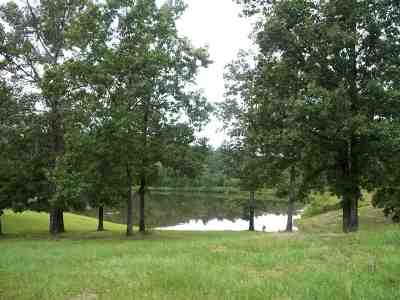 Hot Springs Residential Lots & Land For Sale: Northlake Cove
