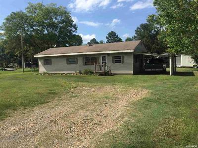 Hot Springs AR Single Family Home For Sale: $105,900