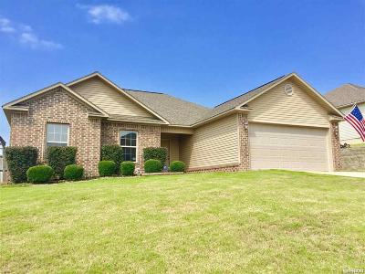 Single Family Home For Sale: 261 Durham Loop