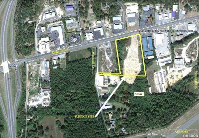 Garland County Commercial For Sale: 935 Airport Rd