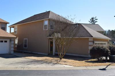 Garland County Condo/Townhouse For Sale: 106 San Carlos Cove
