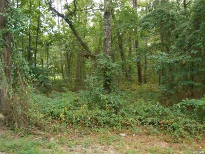 Residential Lots & Land For Sale: Marion Anderson Road