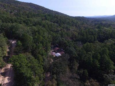 Hot Springs Single Family Home For Sale: 700 Nature Drive