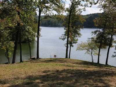 Hot Springs Residential Lots & Land For Sale: Lot 7 Windsong Bay Loop