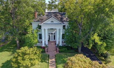 Garland County Single Family Home For Sale: 805 Quapaw Av