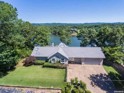 Hot Springs Single Family Home Active - Price Change: 121 Medinah Overlook