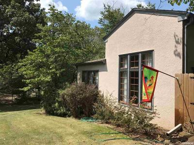 Hot Springs Single Family Home For Sale: 103 Edgewood