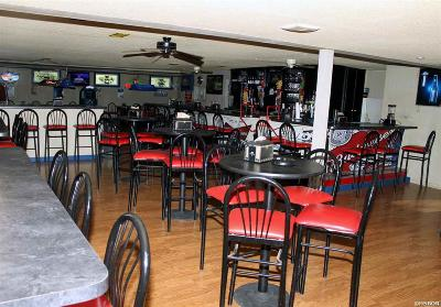 Hot Springs Commercial Lease For Lease: Xxx Xxx Confidential