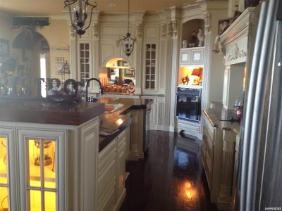 Single Family Home For Sale: 563 Woodview Lane