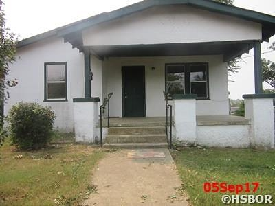 Hot Springs Single Family Home For Sale: 200 Washington Street