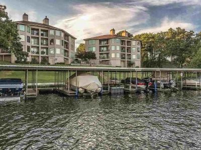 Hot Springs Condo/Townhouse For Sale: 101 Long Island Dr #803