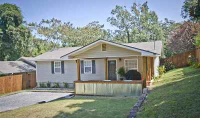 Single Family Home For Sale: 505 West Pine Drive
