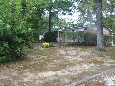 Pearcy Single Family Home For Sale: 3046 Airport Road