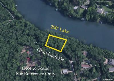 Hot Springs Residential Lots & Land For Sale: Xxx Grandstaff Dr