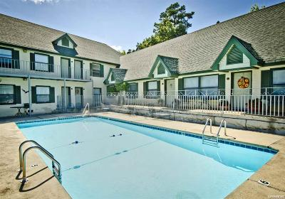 Hot Springs Condo/Townhouse Active - Contingent: 111 Prospect Ave #43