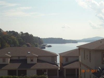 Hot Springs AR Condo/Townhouse For Sale: $159,000