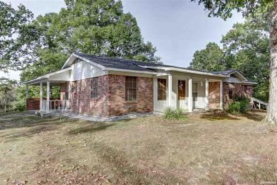 Rockport AR Single Family Home For Sale: $129,000