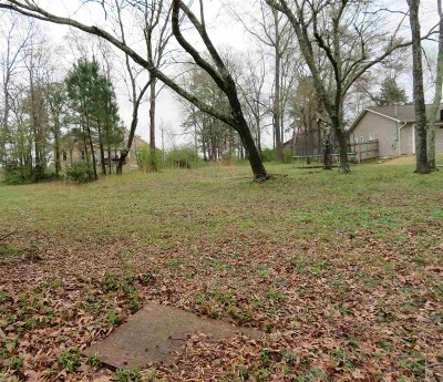 Hot Springs Residential Lots & Land For Sale: 9 Russey Road
