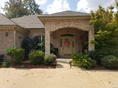Hot Springs Single Family Home For Sale: 102 Condo Ln.