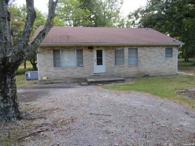 Single Family Home Active - Price Change: 3252 Hwy 7 North