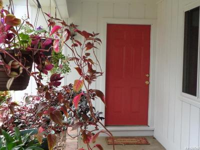 Hot Springs Single Family Home For Sale: 1620 Marion Anderson Road