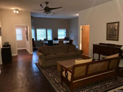 Hot Springs Single Family Home For Sale: 335 Brady Mountain Co