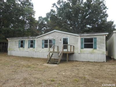 Garland County Single Family Home For Sale: 127 Atoka Road