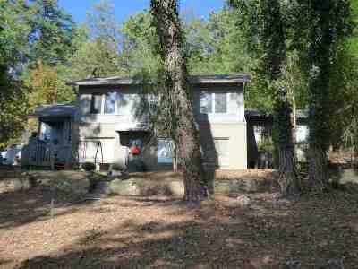 Hot Springs Single Family Home For Sale: 824 Prospect Ave
