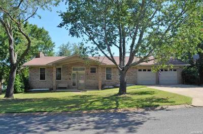 Garland County Single Family Home For Sale: 180 San Juan