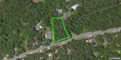 Hot Springs Residential Lots & Land For Sale: Lot 14 Lakeshore Drive