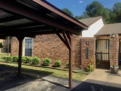 Garland County Condo/Townhouse For Sale: 9 Glouchester