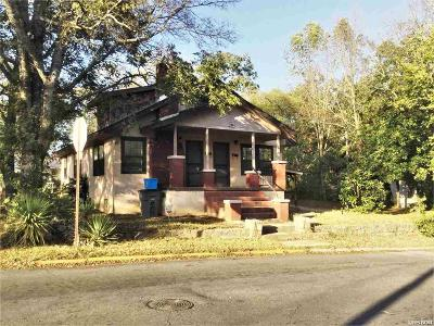 Garland County Multi Family Home For Sale: 294 Woodlawn