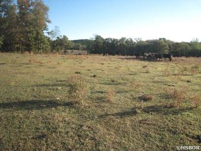 Garland County Residential Lots & Land For Sale: X Grizzly