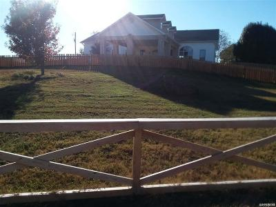 Hot Springs Single Family Home For Sale: 187 Walley Lane