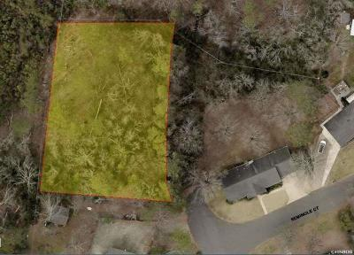 Hot Springs AR Residential Lots & Land For Sale: $4,000