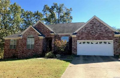 Hot Springs Single Family Home For Sale: 101 Payne Crossing