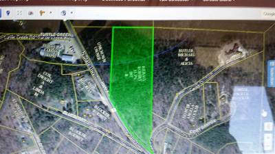 Garland County, Hot Spring County, Jefferson County, Saline County Residential Lots & Land For Sale: Xxx Hwy 7 North