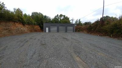 Garland County Commercial For Sale: 4900 Malvern Rd