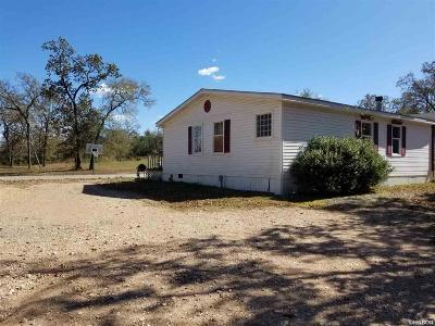 Single Family Home For Sale: 212 Dearmon Trail